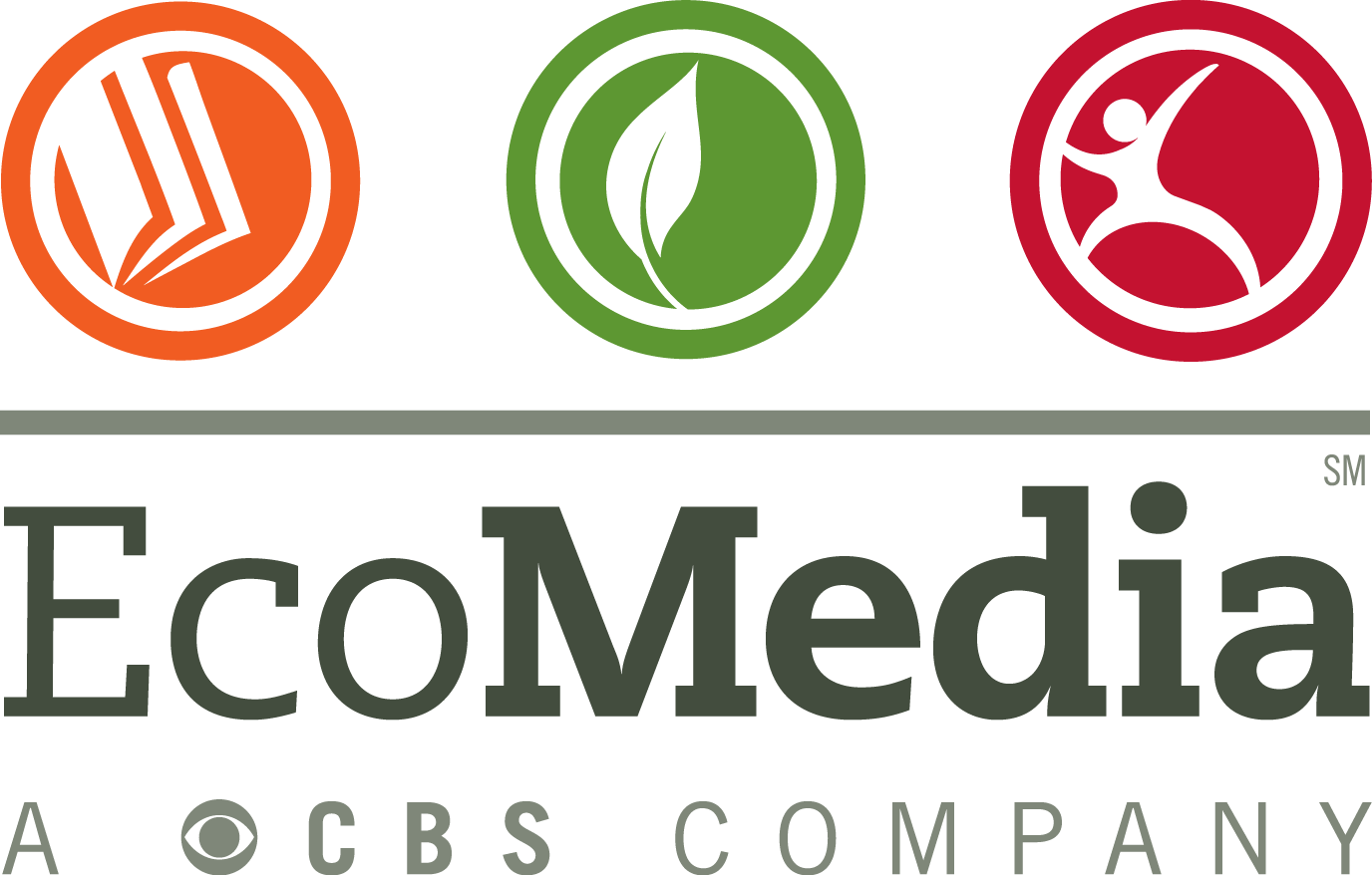 EcoMedia logo