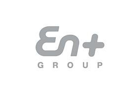 EN + Group logo