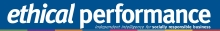 Ethical Performance logo
