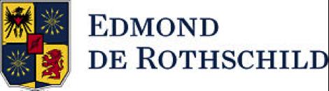 Edmond de Rothschild Group logo