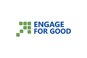 Engage for Good logo