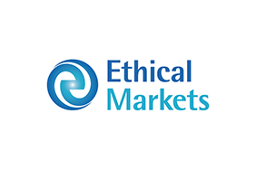 Ethical Markets Media logo