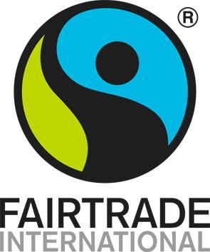 Fairtrade International logo