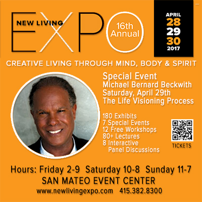 New Living Expo logo