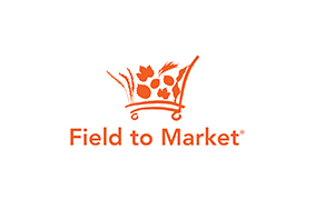 Field to Market: The Alliance for Sustainable Agriculture Logo