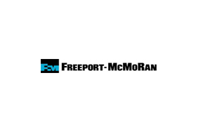 Freeport-McMoRan Inc. Logo
