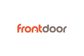 Frontdoor inc Logo