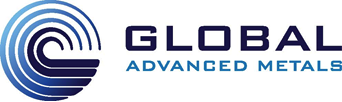 Global Advanced Metals (GAM) logo