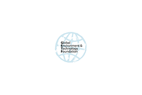Global Environment & Technology Foundation (GETF) Logo