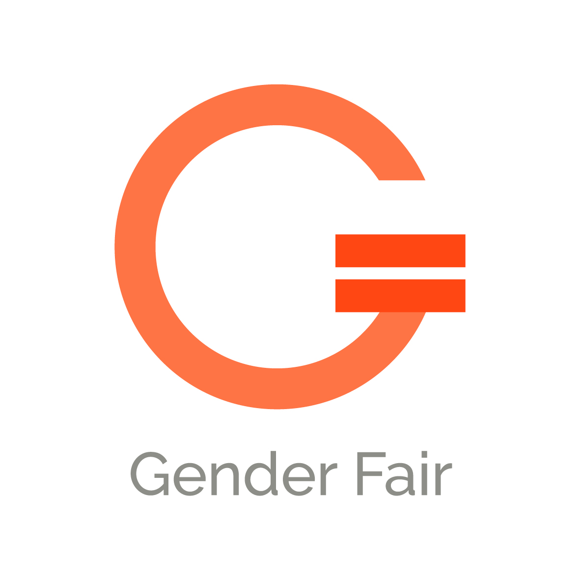 Gender Fair logo