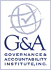 Governance & Accountability Institute, Inc. logo