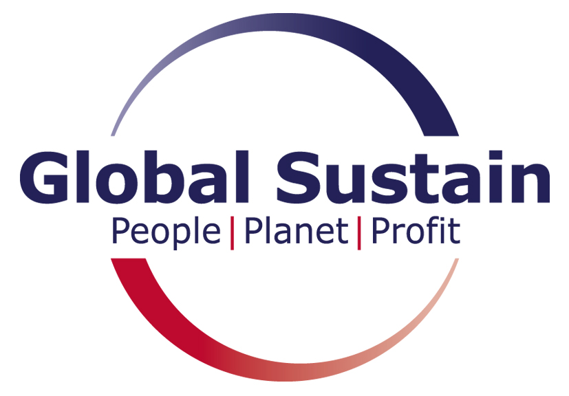 Global Sustain Limited (Ltd.) logo