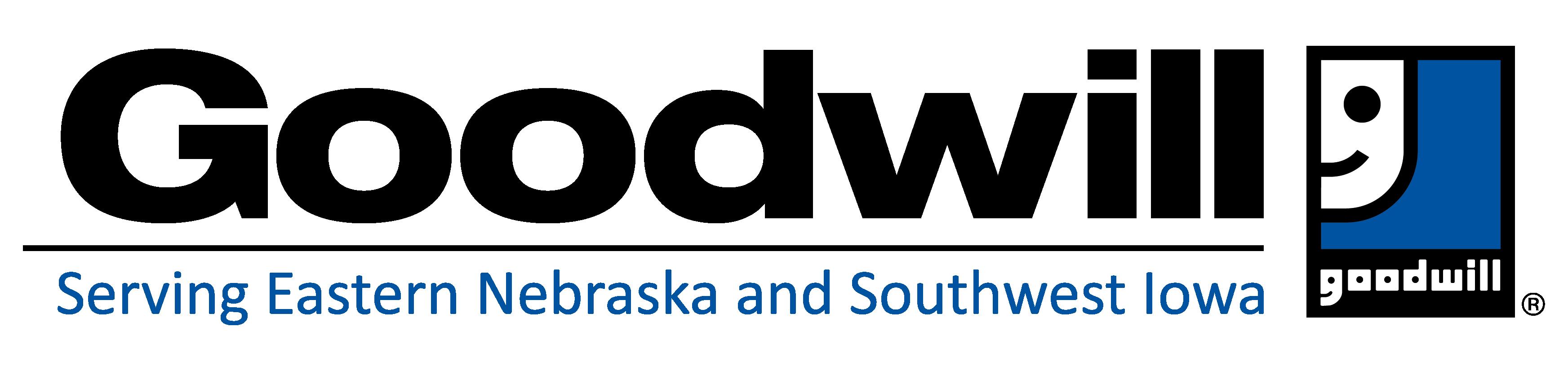 Goodwill Industries, Inc. (Goodwill Omaha) logo