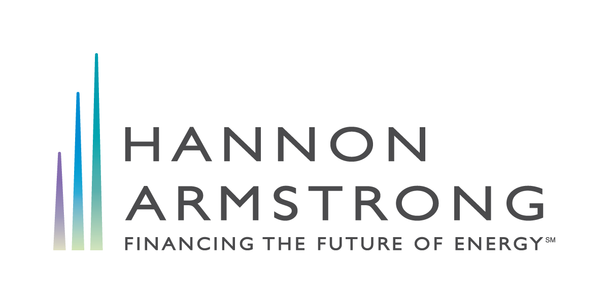 Hannon Armstrong CEO Featured on Bloomberg TV Series Changing Climate: Changing Business Image
