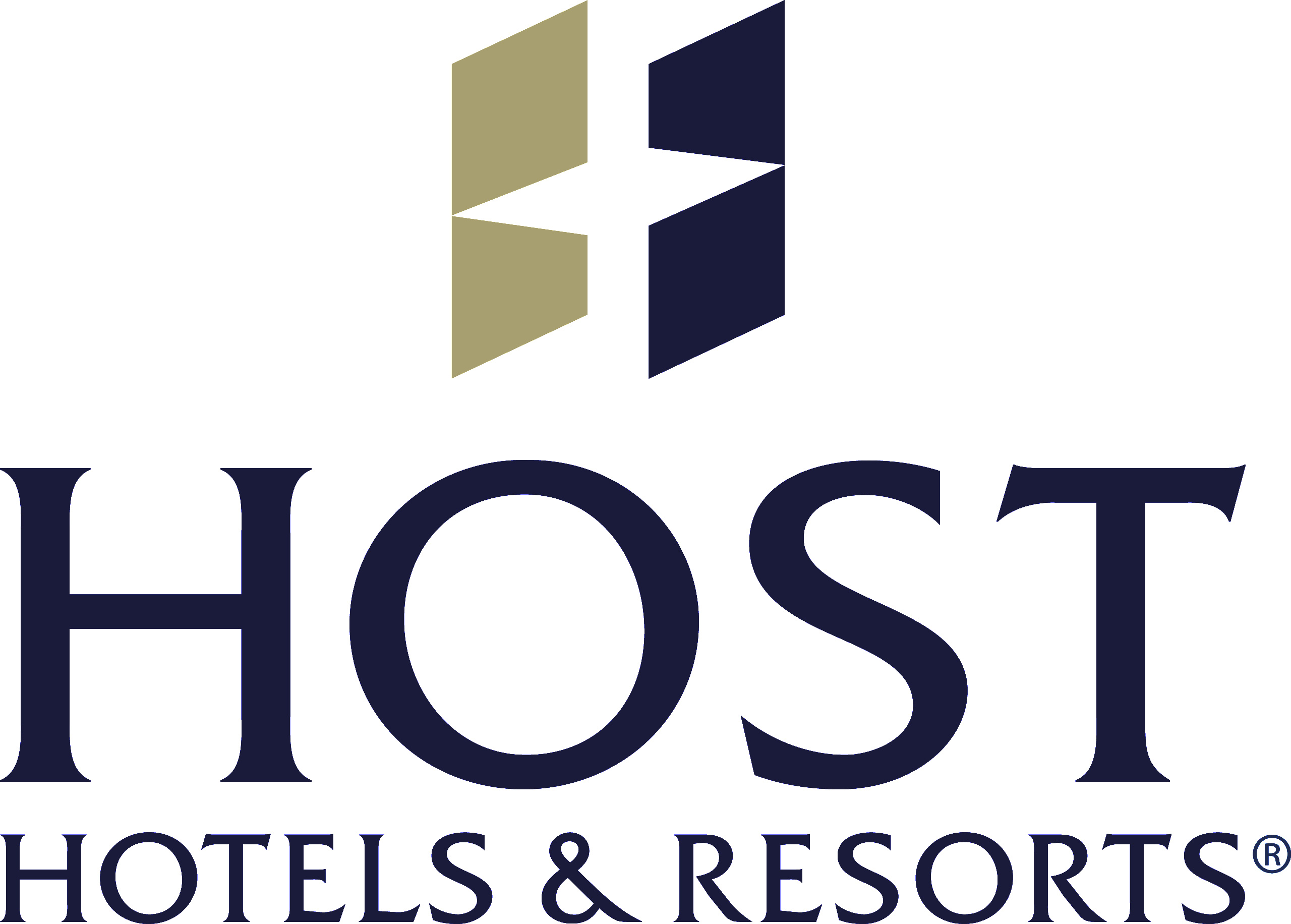 Host Hotels & Resorts, Inc. logo
