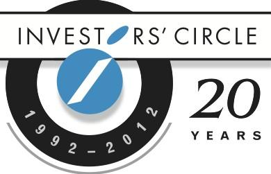 Investors' Circle - SJF Institute logo