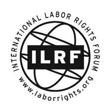 ILRF logo