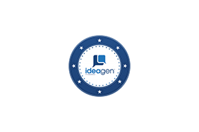 Ideagen Global Logo