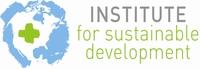 Institute for Sustainable Development logo