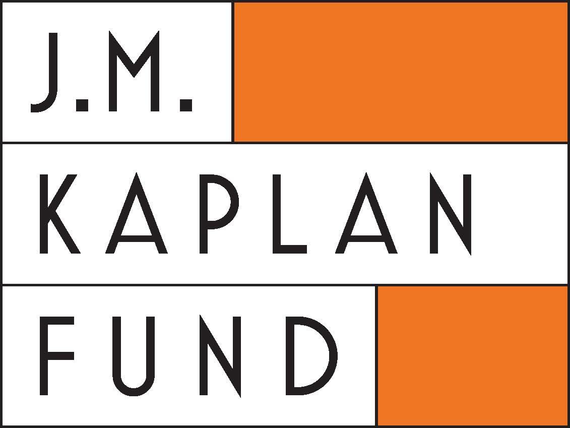 The J.M. Kaplan Fund logo