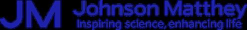 Johnson Matthey logo