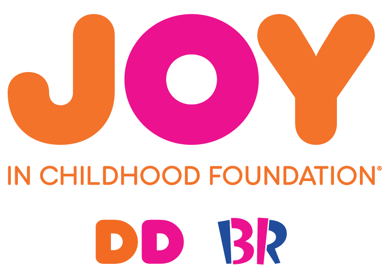 The Joy in Childhood Foundation logo