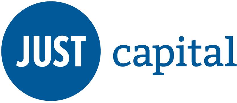 JUST Capital logo
