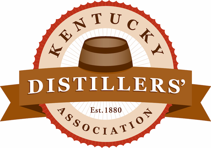 Kentucky Distillers' Association logo