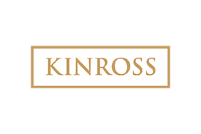 Kinross Gold Corporation logo