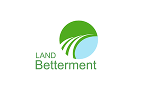 Land Betterment Corporation logo