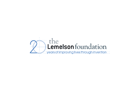 The Lemelson Foundation logo