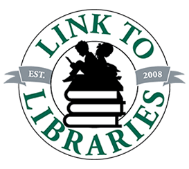 Link to Libraries logo