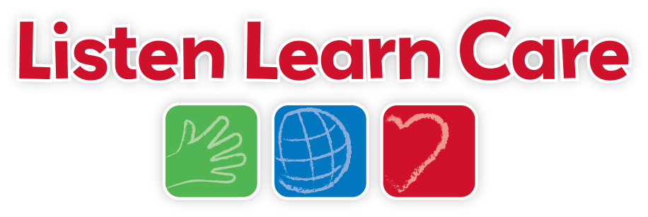 Listen Learn Care Foundation logo
