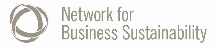 The Network for Business Sustainability and the Academy of Management issue 2014 Research Impact on Practice Award (RIPA) Recognizing Outstanding Sustainability Scholars Image