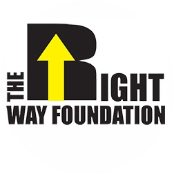 The RightWay Foundation logo