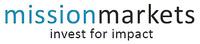 Mission Markets logo