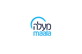Maala - Business for Social Responsibility Logo