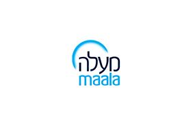 Maala - Business for Social Responsibility Logo