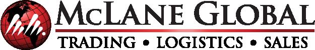 McLane Global logo