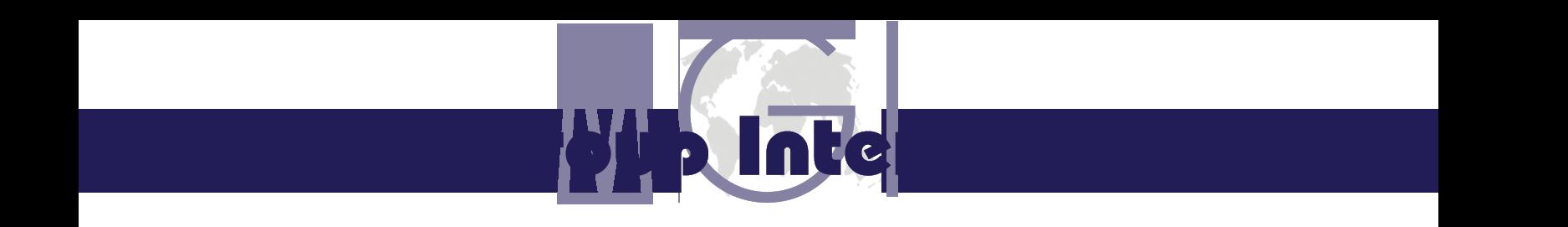 Meridian Group International, Inc. logo