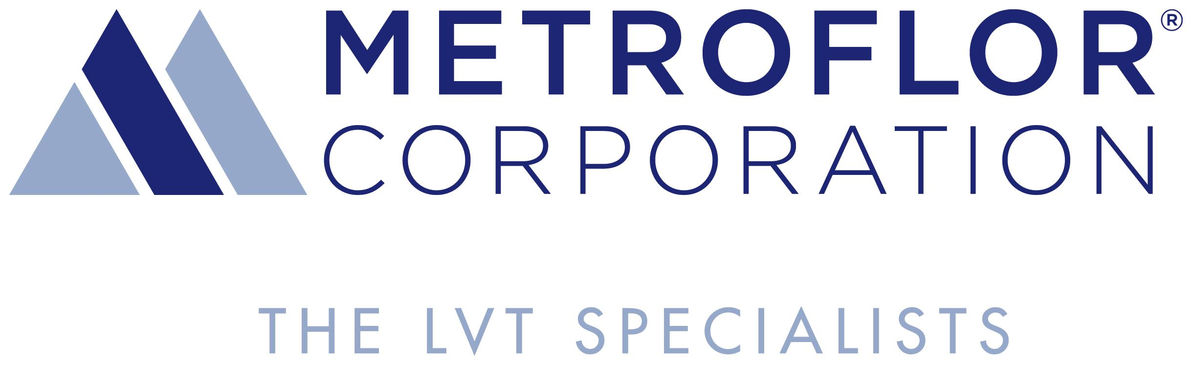 Metroflor Corporation logo