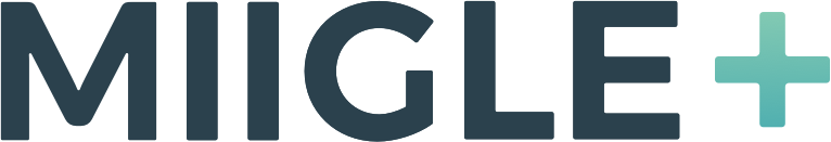 Miigle Inc logo