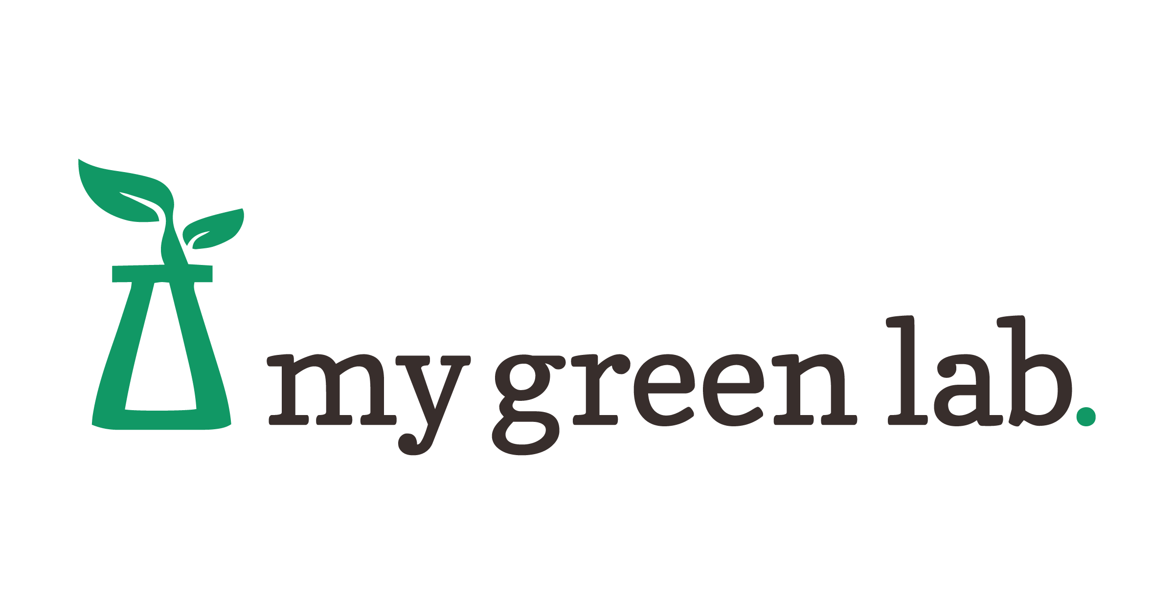 My Green Lab logo