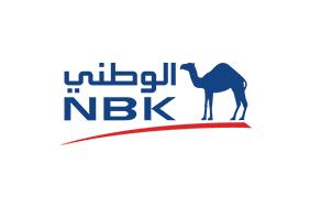 National Bank of Kuwait logo