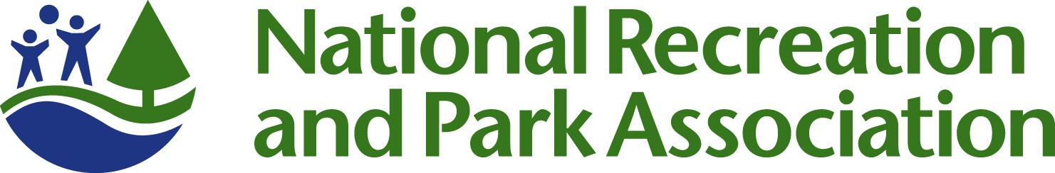 National Recreation and Park Association logo