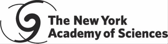 New York Academy of Sciences logo