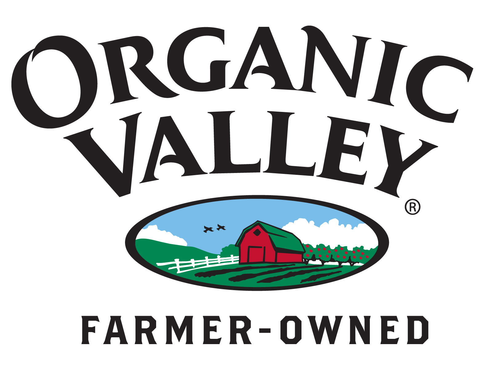 Organic Valley Family of Farms Gen-O Farmers, Representing the Next Generation of Organic, to Be At Farm Aid 2007:  A HOMEGROWN Festival Image.