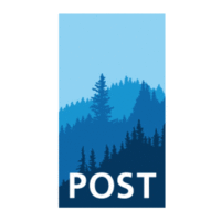 Peninsula Open Space Trust (POST) logo