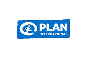 Plan International USA Logo