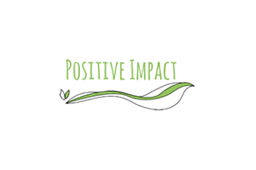 Positive Impact Events Logo